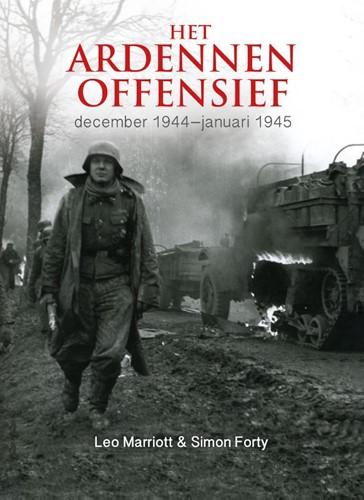 Het Ardennen offensief (Hardcover)