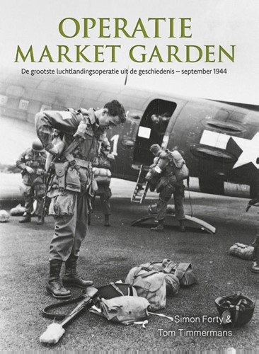 Operatie market garden (Hardcover)