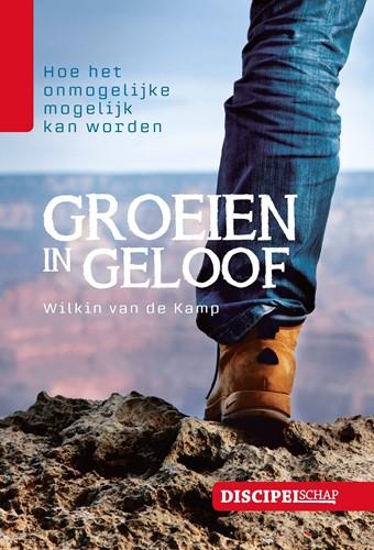 Groeien in geloof (Paperback)