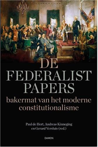 De Federalist Papers (Paperback)