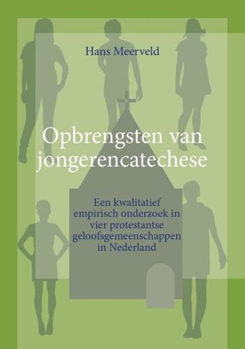 Opbrengsten van jongerencatechese (Boek)