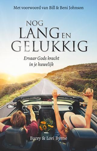 Nog lang en gelukkig (Boek)