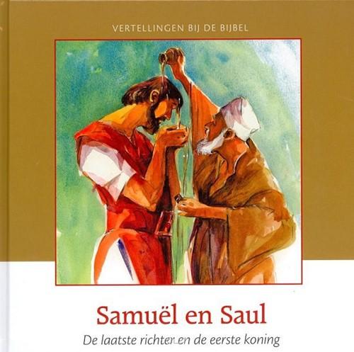 Samuel en Saul (Hardcover)