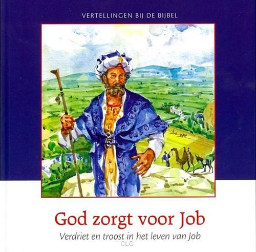God zorgt voor Job (Hardcover)