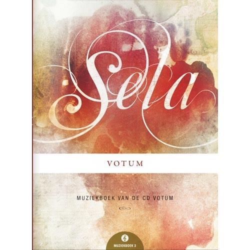 Votum - muziekboek (Paperback)