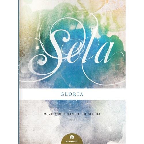 Gloria - muziekboek (Paperback)