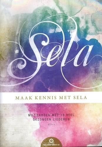 Maak kennis met Sela - muziekboek (Paperback)