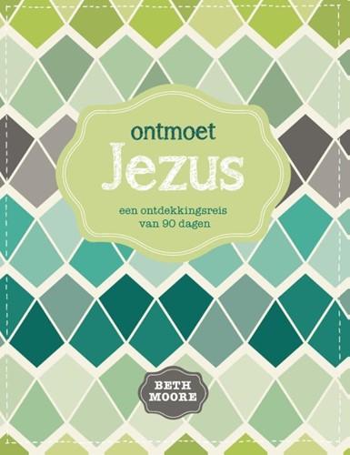 Ontmoet Jezus (Paperback)