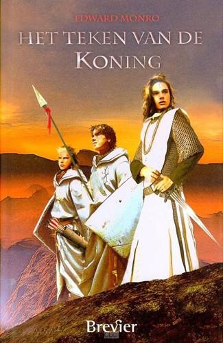 Het teken van de Koning (Hardcover)