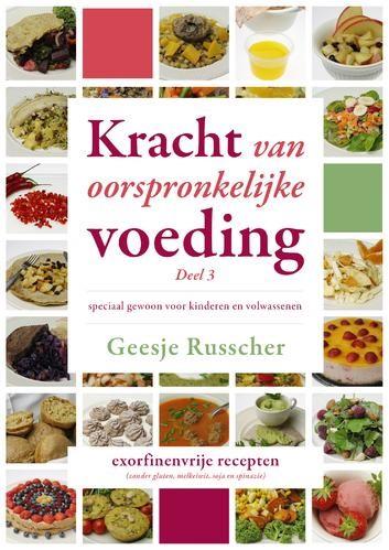Kracht van oorspronkelijke voeding | Deel 3 (Hardcover)