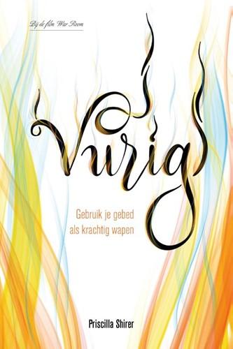 Vurig (Paperback)