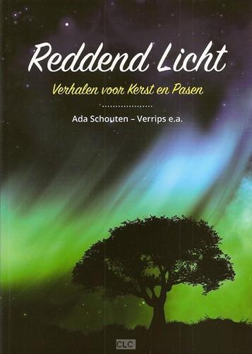 Reddend licht (Boek)
