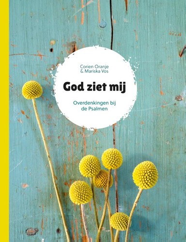 God ziet mij (Hardcover)