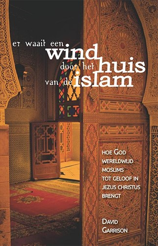 Er waait een wind door het huis van de Islam (Paperback)