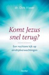 Jezus komt met spoed (Boek)