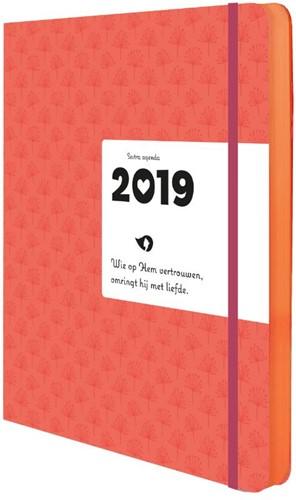 Sestra agenda 2019 (Hardcover)