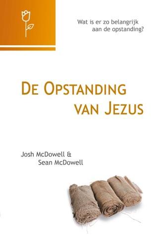 De opstanding van Jezus (Hardcover)