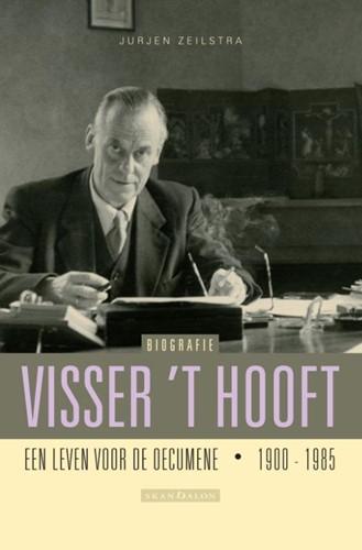 Visser 't Hooft - Biografie (Hardcover)