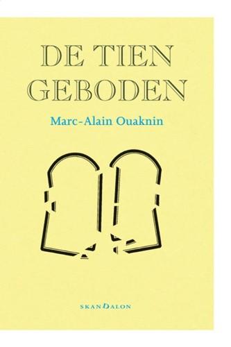 De tien geboden (Paperback)