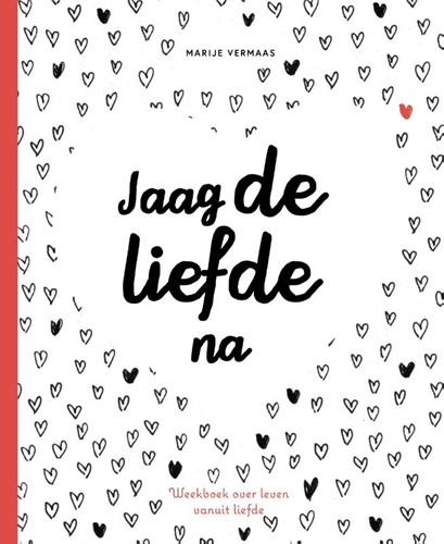 Jaag de liefde na (Hardcover)