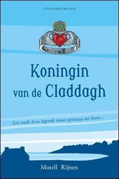 Koningin van de Claddagh (Paperback)