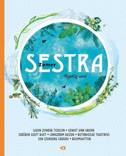 Sestra Zomer 2018 (Paperback)