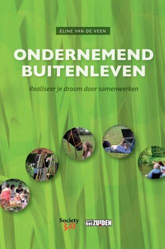 Ondernemend buitenleven (Paperback)