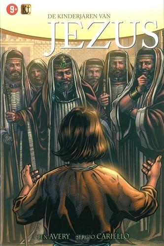 Kinderjaren van Jezus (Boek)