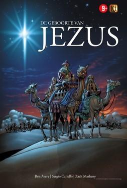 Geboorte van Jezus (Boek)