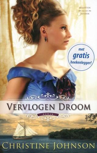 Vervlogen droom (Boek)