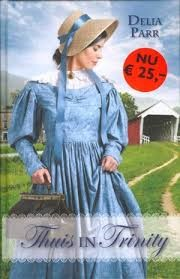 Thuis in Trinity (Trilogie) (Hardcover)