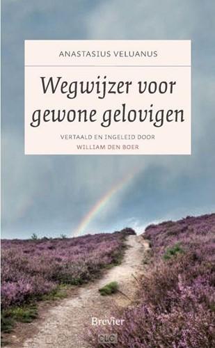 Wegwijzer voor gewone gelovigen (Hardcover)