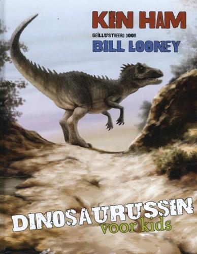 Dinosaurussen voor kids (Hardcover)
