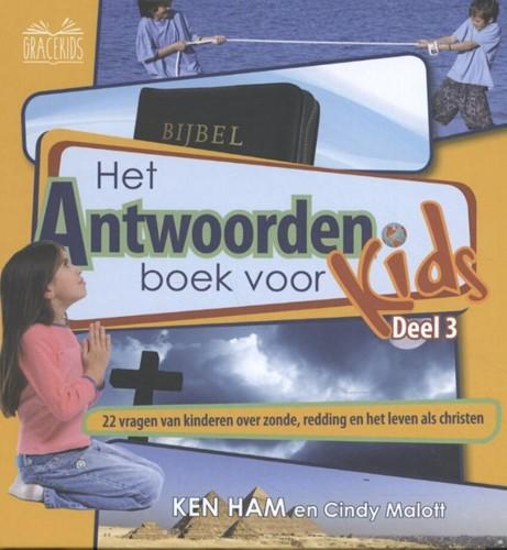 Antwoordenboek voor Kids 3 (Hardcover)