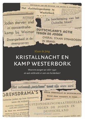 Kristallnacht en Kamp Westerbork (Hardcover)