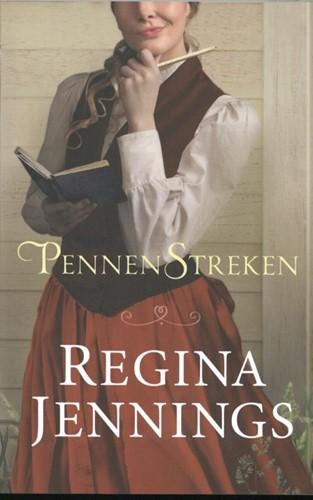 PennenStreken (Paperback)
