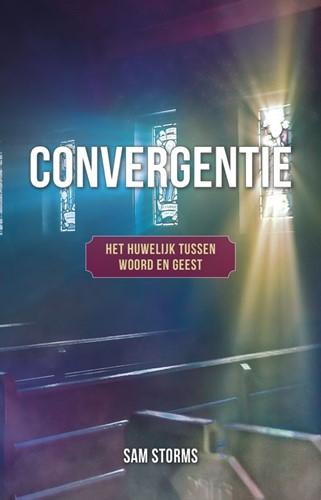 Convergentie (Boek)