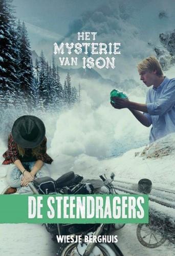 De steendragers (Hardcover)