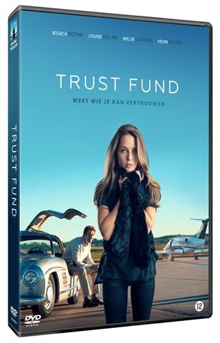 TRUST FUND (DVD)