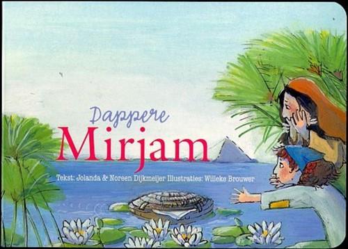 Dappere Mirjam (Hardcover)