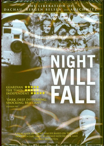 Night Will Fall (DVD)
