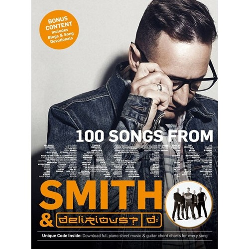100 songs of M.Smith & Delirious (Paperback)