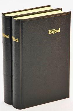 Schoolbijbel S20 kunstl (Hardcover)