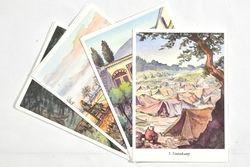 Bijbelse geschiedenis A plaatjes (Losse bladen/Geniet)
