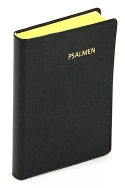 Psalmboek P20 kunstleer kleursnede (Paperback)