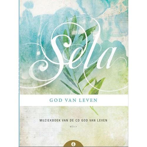 God van leven muziekboek (Paperback)