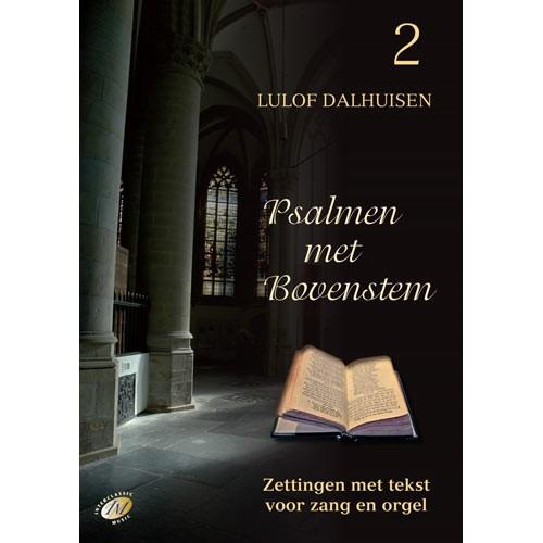 Psalmen met bovenstem 2 (Paperback)