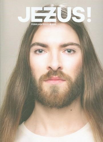 Glossy Jezus (Magazine)