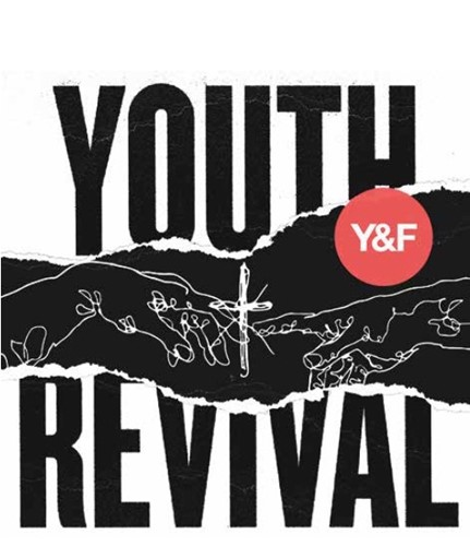 Youth Revival paper songbook (Paperback)