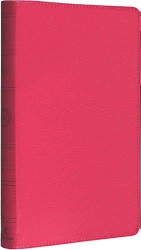 ESV Angicised thinline bible (Boek)